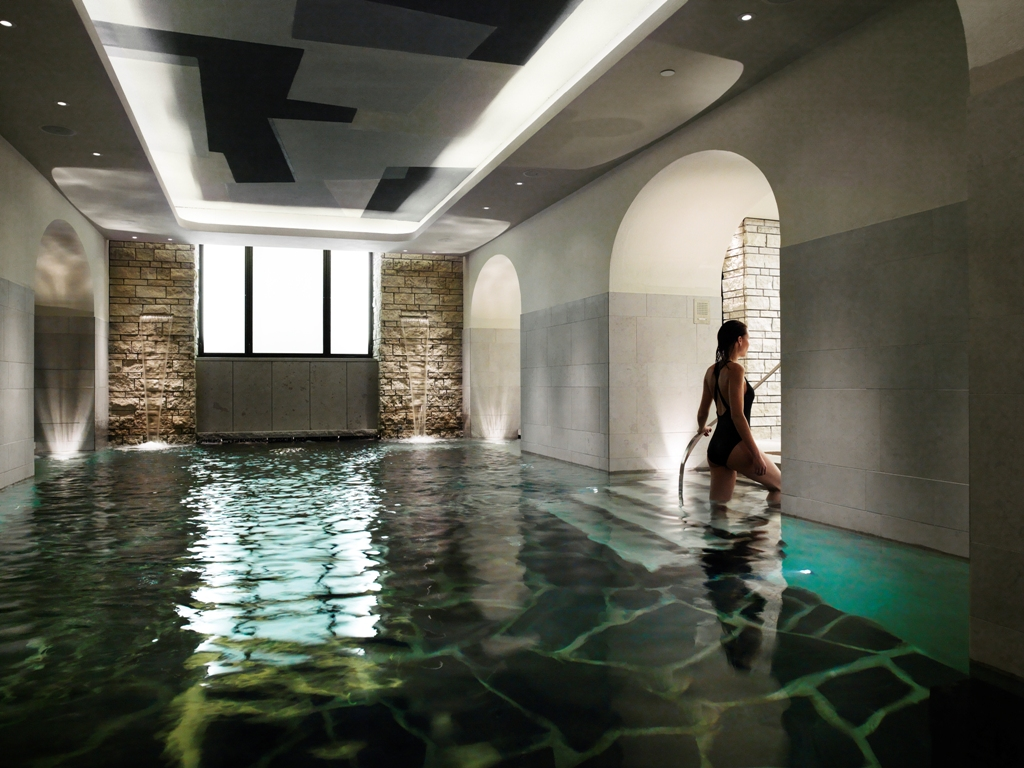 wellness spa spa stockholm city