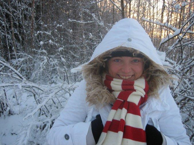 maria winter